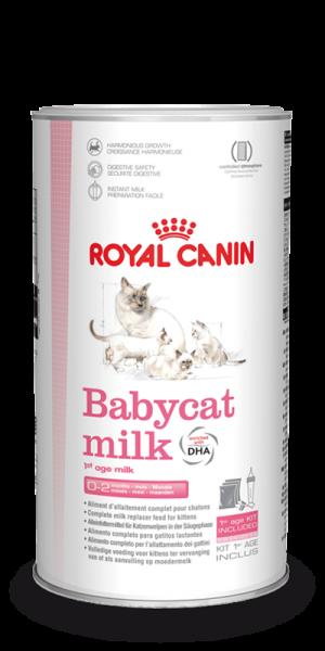 BabyCat Milch (Katze)