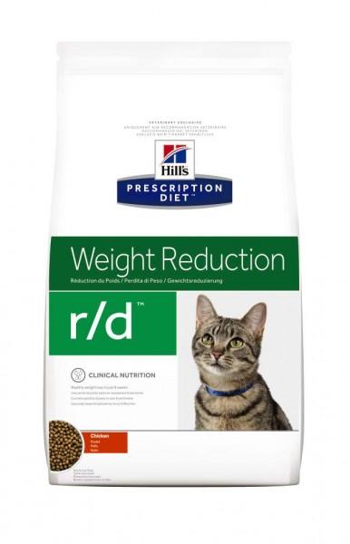 Feline r/d (Katze)