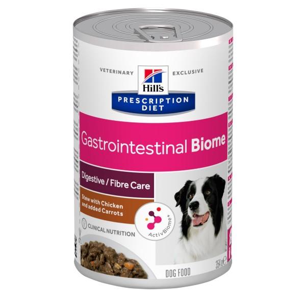 Canine Gastrointestinal (GI) Biome Ragout Dose (Hund)