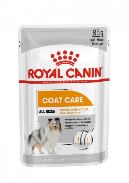 Coat Care Hund