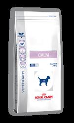 Calm (Hund)