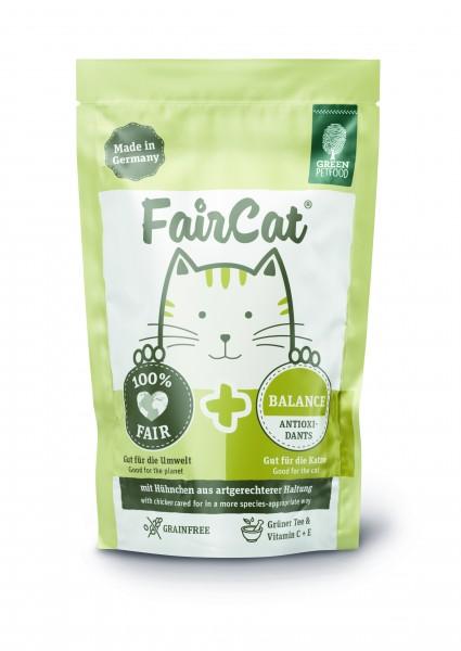 Green Petfood FairCat Balance Katzennassfutter kaufen