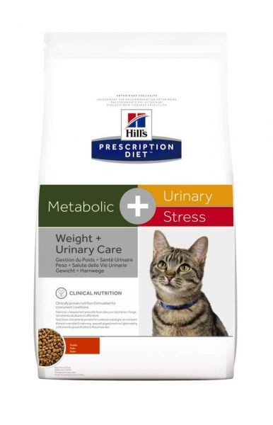 Feline Metabolic+Uinary Care