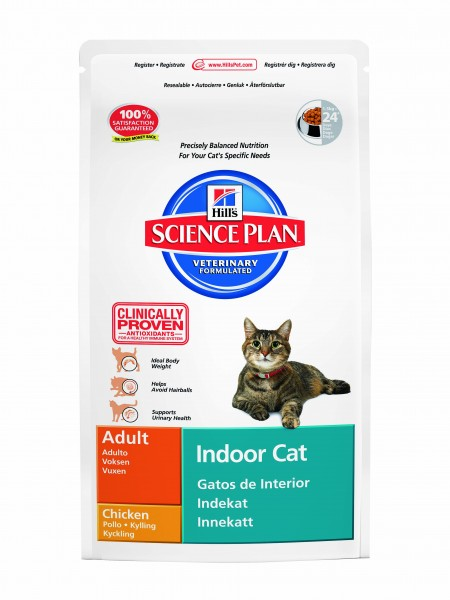 Feline Indoor Cat Adult (Katze)