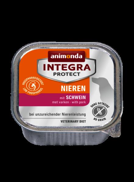 Integraprotect - Nieren mit Schwein