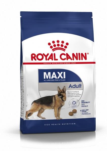 Maxi Adult (Hund)