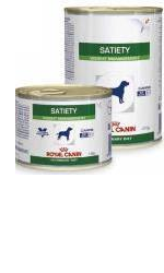 Satiety Weight Management (Hund)