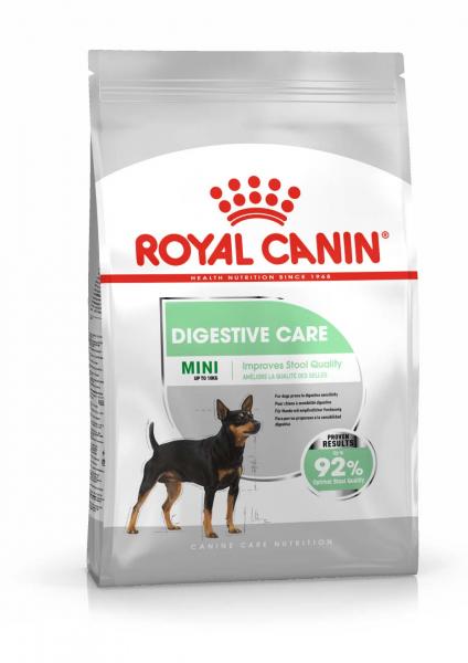 Digestive Care Mini Hund