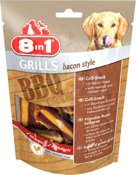 8in1 Grill