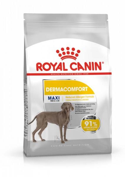 Maxi Dermacomfort (Hund)