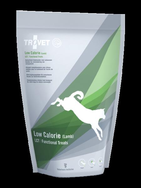 Low Calorie (Lamb) LCT (Hund)