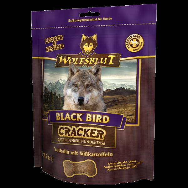 Black Bird Cracker