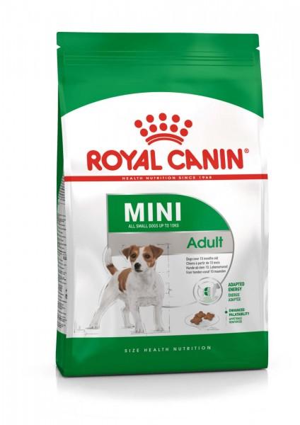 Mini Adult (Hund)