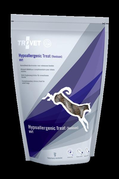 Hypoallergenic Treat Venison HVT (Hund)