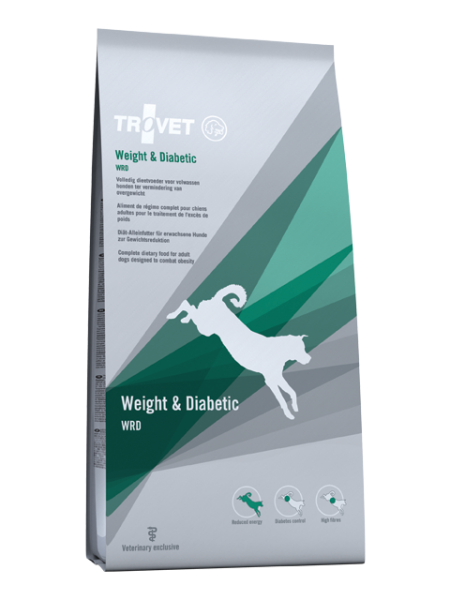 Weight & Diabetic WRD (Hund)