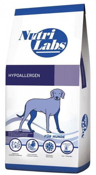 NutriLabs Hypoallergen (Hund)
