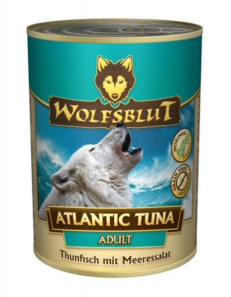 Atlantic Tuna