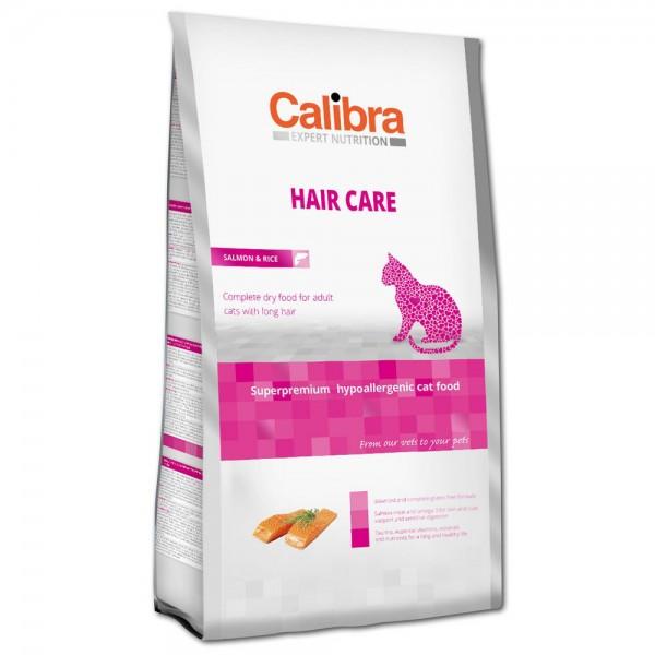 Calibra Expert Nutrition Hair Care Salmon & Rice