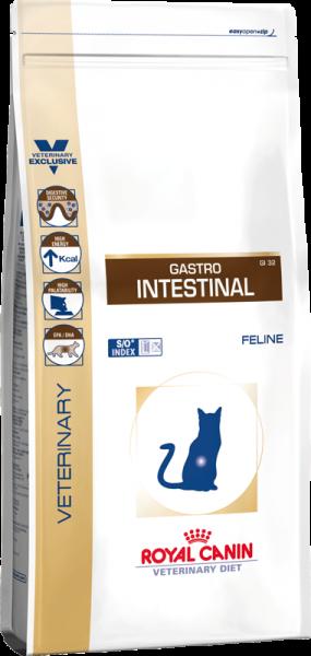 Gastro Intestinal (Katze)