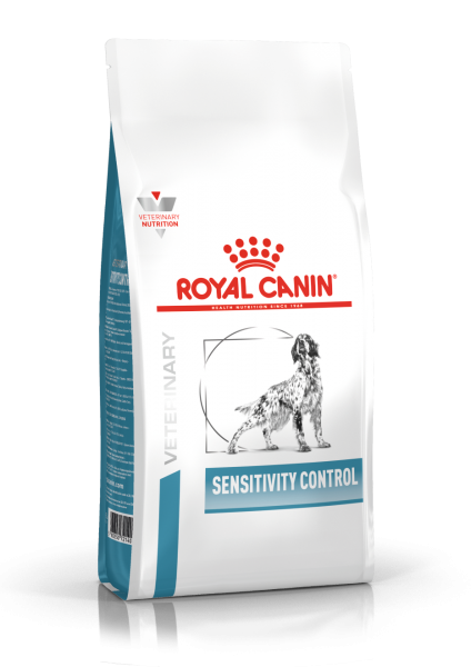 Sensitivity Control Hund | MDPETFOOD