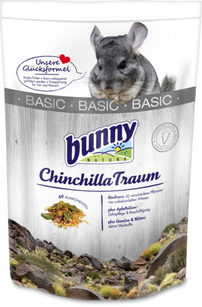 Chinchilla Traum Basic