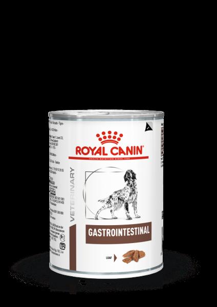 Royal Canin Gastro Intestinal 400g Dose Hund