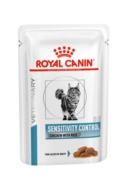 Royal Canin Sensitivity Control Frischebeutel | MDPETFOOD
