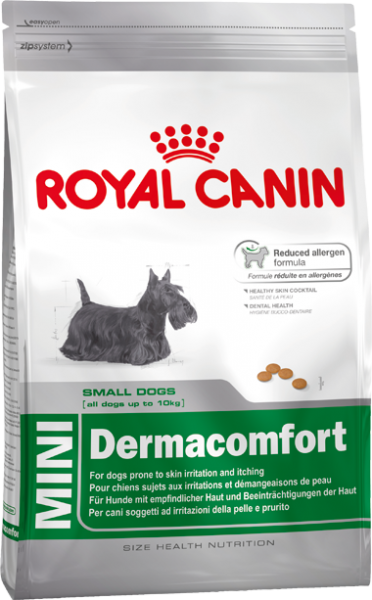 Mini Dermacomfort (Hund)