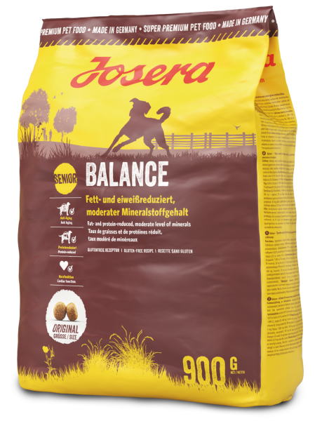 Josera Balance | mdpetfood.at kaufen