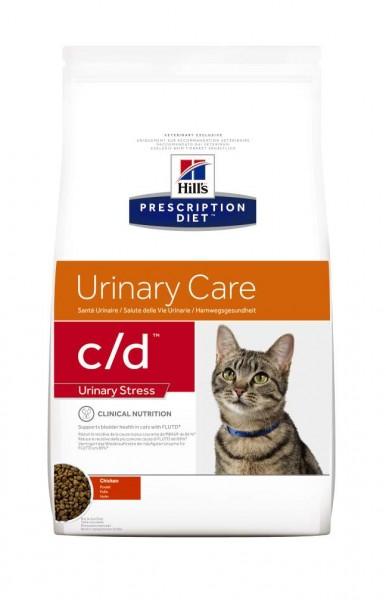 Feline c/d Urinary Stress (Katze)