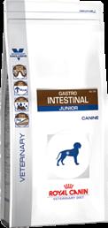 Gastro Intestinal Junior (Hund)