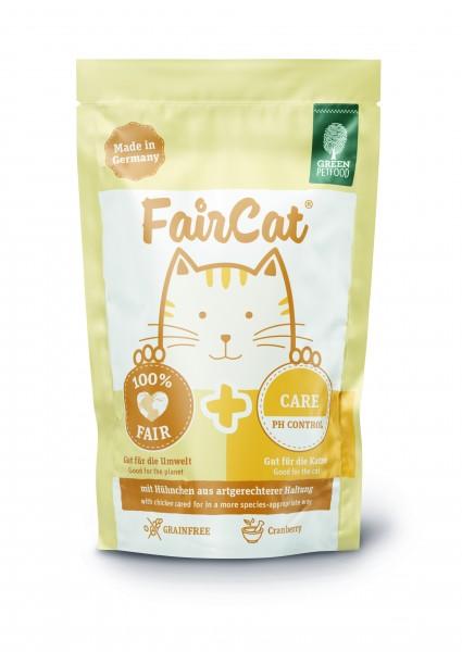 FairCat Care Frischebeutel (Katze)