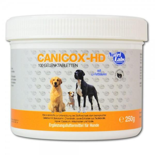 Canicox-HD 100 Kautabletten