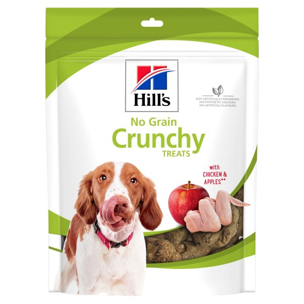 Canine No Grain Crunchy Snacks (Hund)