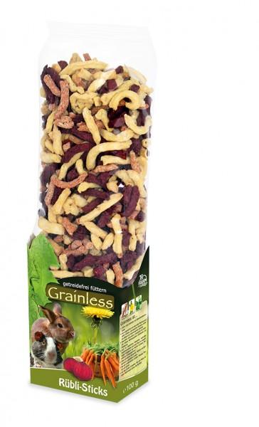 JR Grainless Rübli-Sticks