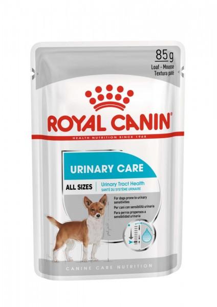 Urinary Care Hund - Mousse