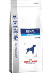 Renal Special (Hund)