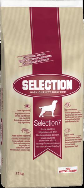 Selection HQD Selection 7 (Hund)
