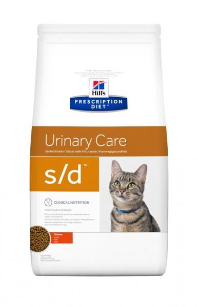 Feline s/d (Katze)