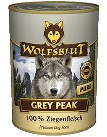 Grey Peak Pure