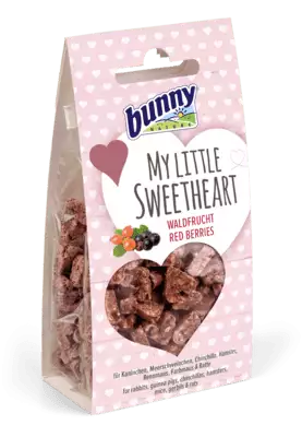Bunny Nature My Little Sweetheart Waldfrucht online kaufen