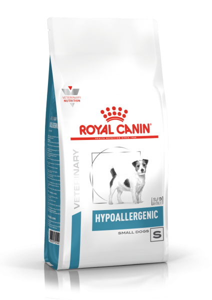 Royal Canin Hypoallergenic Small Dogs | MDPETFOOD