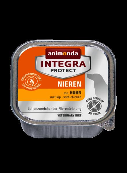 Integra Protect - Nieren mit Huhn