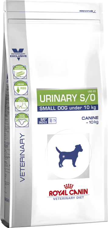 royal canin urinary s o small dog hund md pet food. Black Bedroom Furniture Sets. Home Design Ideas