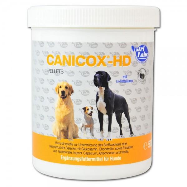 Canicox-HD Pellets 500g Dose