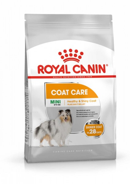 Coat Care Mini (Hund)