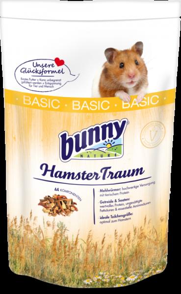 Hamster Traum Basic
