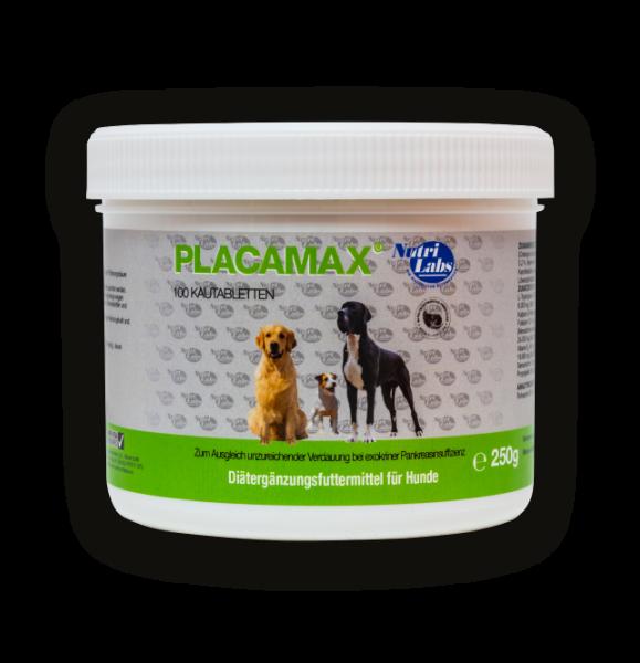 Placamax Hund