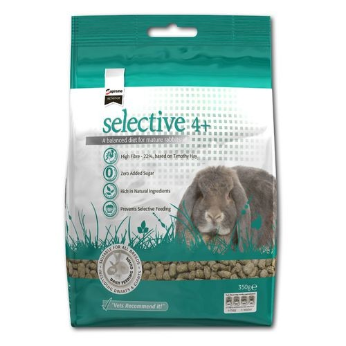 Science Selective Rabbit 4 Jahre+