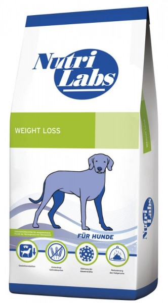NutriLabs Weight Loss (Hund)